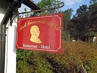 Natur und Erholung im Sachsenwald